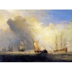 Rotterdam Ferry Boats