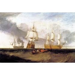 Victory in Trafalgar