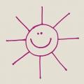 Smiley Sun 1
