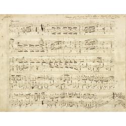 Chopin Polonaise Op.53 (1842)