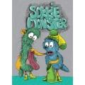 Sokkie Monster