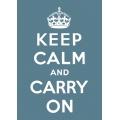 Keep Calm I