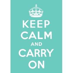 Keep Calm III