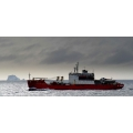 Akademik Federov sailing to Antarctica