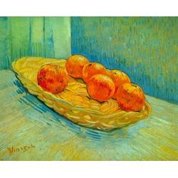 Six Oranges
