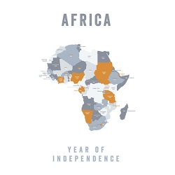 African Independence 5