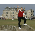 Jack Nicklaus st Andrews