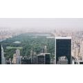 Central Park Rockefeller Center