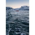 Tromson Norway