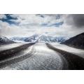 Glacier Moraines
