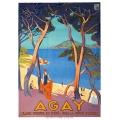 Agay Cote d'Azur