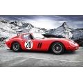 Classic Ferrari No.20