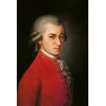 Mozart Red Jacket