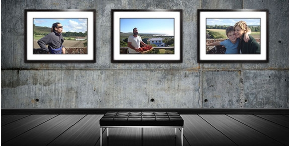 Print and Frame your own Photos