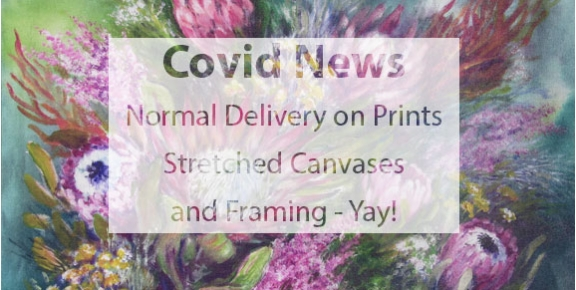 COVID News - Yay!  We're back to Normal!