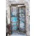 Old Double Doors