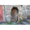 Old Door Hist Orian Door