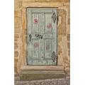 Old Door in Bambery